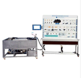XK-KLZ型科鲁兹电控发动机新能源实训设备