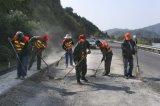 路面修补料-混凝土裂缝修补料