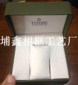 厂家现货订做 彩色印刷食品礼品牛皮包装盒 小物件盒