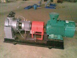 八方泵业AY高温离心油泵