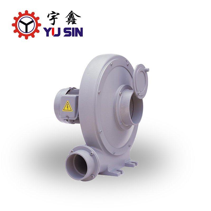 台湾全风工业鼓风机CX-75A无铅回流焊波峰焊贴片机吸灰尘用透浦中压风机