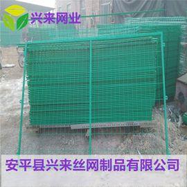 新型围栏网 土鸡围栏网 桥梁护栏网