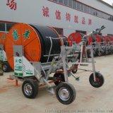 厂家批发农业喷灌65-300玉米喷灌机