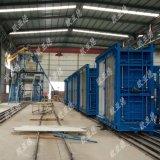 欧亚德新型墙板设备 复合轻质墙板机 引领节能环保
