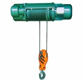 厂家直销CD5T-12米电动葫芦,电葫芦,钢丝绳葫芦,提升机