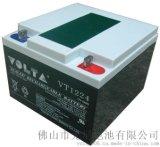 12V24AH 膠體、鉛酸蓄電池