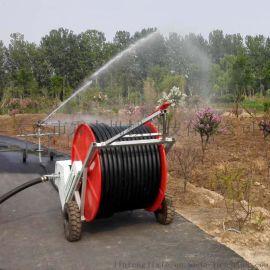使用噴灌設備需要注意哪些問題 噴灌機械設生產廠家