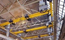 双梁桥式起重机厂 LDA型电动单梁起重机