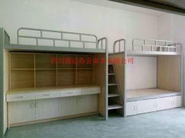 四川批发公寓床厂家、成都公寓床批发商
