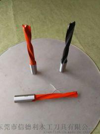 钻头排钻  整体式硬质钨钢木工排钻 加长排钻  加长钻头 非标定制木工排钻