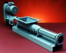 莫诺MONO螺杆泵C19KC11RMA及维修配件
