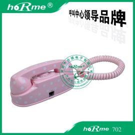 供应合镁  702 迷你仿古电话  有绳欧式创意仿古老式电话机美式复古家用座机酒店宾馆