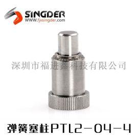 弹簧柱塞PTL2-04-4