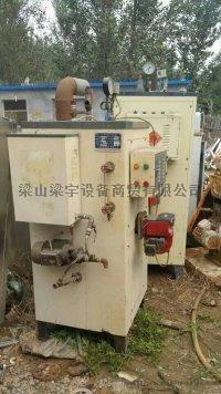 雙十二特惠供應二手5噸燃油燃氣鍋爐