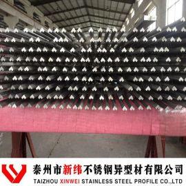 不锈钢异型材/冷拉非标定制厂家/304不锈钢异型钢