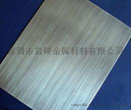 佛山0.4mm拉丝不锈钢板加工,东莞304镜面磨砂拉丝不锈钢板厂家