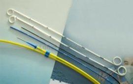 厂家定制双J型管猪尾巴导管输尿管支架