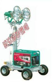 移动照明灯车(D_SFW6110B)