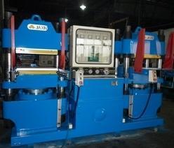 300T佳鑫平板硫化机