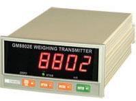 GM8802E称重显示控制器