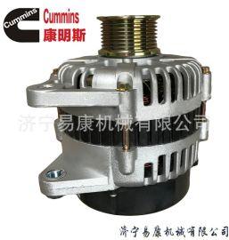 康明斯QSX15发动机整机配件发电机
