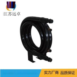 ZT0125 5P空气能冷凝器