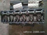 VG1246060023 重汽D12發動機 節溫器殼體  廠家直銷價格圖片