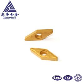YBC251 VBMT110208菱形车削刀片