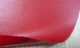 PVC夹网布(KQD-A1-049)