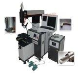 自動化螺旋翅片管鐳射焊接機 光纖自動鐳射焊接機