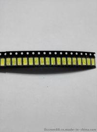 廠家直銷照明專用低光衰高亮度貼片LED燈珠