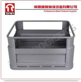 通润周转运输筐(L465*W360mm)/镀锌金属箱