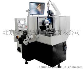 北京德铭纳BT-150M精密超硬金刚石工具磨床数控PCDPCBN刀具磨床车刀片修磨机精密万能工具磨床