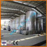 廢油再生設備黑油蒸餾裝置