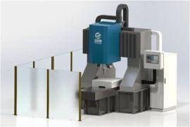 小型龙门式搅拌摩擦焊接设备