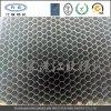 廠家生產 大學生方程式賽車鋁蜂窩芯防撞塊 高強度鋁蜂窩制品