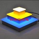LED地磚_LED地磚燈_廣場LED發光磚