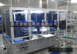 电子行业机械自动化生产线设备