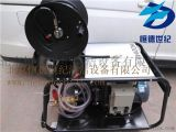HD20/45管道清洗机(15KW电动机驱动)