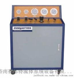 赛思特GBS系列气体增压系统