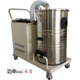 大功率工業吸塵器E4-100L克萊森三相移動型吸塵器