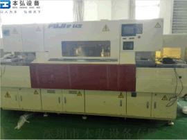 出售FU JI-CP643,二手贴片机,SMT中速贴片机/富士CP642ME/742ME