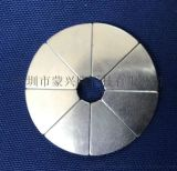 扇形磁铁,三角形磁铁,钕铁硼强力磁铁,异形磁铁