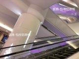 定制商场电梯装饰铝单板 扶梯折弯包边铝单板
