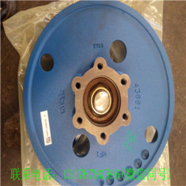 康明斯QSM3103513风扇轮毂发动机维修保养 配件
