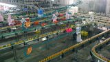 上海尼爲LW-CP82水果罐頭生產線