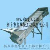 3t/h果梗输送机  物料不锈钢刮板输送机