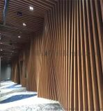 木紋鋁方通吊頂_木紋鋁方通理論重量_廠家在那