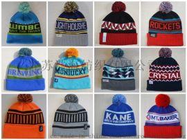 冬季保暖針織帽