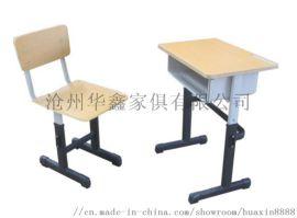 沧州华鑫课桌椅专注学校家俱质量保证